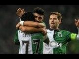 Sporting CP 1:0 Varzim