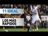 11 ideal | Veloces