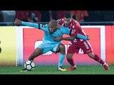 Desportivo Aves 1:1 Porto