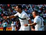 Atlético Zacatepec 3:0 Atlante