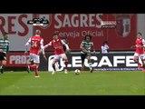 Sporting Braga 1:0 Sporting Lisboa