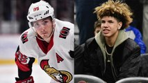 Ottawa Senators Busted On Uber Cam, LaMelo Ball Coming Back To School