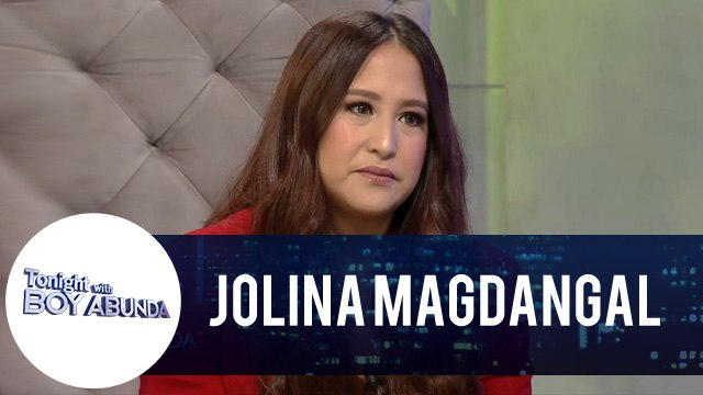 TWBA: Jolina Magdangal shares how strict her parents when she was young