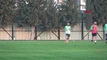 Spor Akhisarspor - Sevilla Maçına Doğru