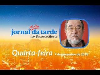 JFT: BOLSONARO ANUNCIA O FIM DO MINISTÉRIO DO TRABALHO