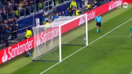 Cristiano Ronaldo Goal HD -  Juventus1-0Manchester Utd 07.11.2018