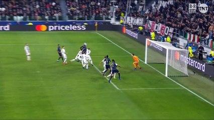 (Own goal)Alex Sandro Goal HD -  Juventus1-2Manchester Utd 07.11.2018