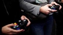 Nintendo Switch GameCube Controller Adapter Enhances 'SSB Ultimate'