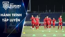 Đội tuyển Việt Nam đã sẵn sàng cho chiến dịch AFF Suzuki Cup 2018 | VFF Channel