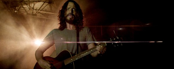 Chris Cornell - The Keeper