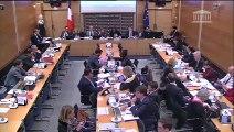 Commission des lois : Projets de loi de programmation 2018-2022 et de réforme pour la Justice (suite) - Mercredi 7 novembre 2018