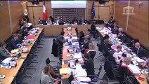 Commission des lois : Projet de loi de programmation 2018-2022 et de réforme pour la Justice (suite) - Mercredi 7 novembre 2018