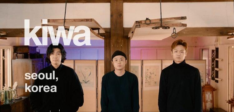 kiwa LIVE (기와 라이브)   official teaser