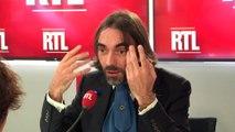Harcèlement scolaire, Pétain, mairie de Paris... Cédric Villani était l'invité de RTL