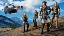 Final Fantasy XV x Final Fantasy XIV Online - Trailer Collaboration