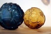 Meisenthal : Arti, la nouvelle boule de Noël