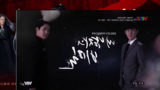 Bi Mat Cua Chong Toi Tap 42 Phim Han Quoc VTV3 Thu