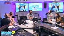 Ce matin, on ne parle pas de kekette... (02/11/2018) - Best Of de Bruno dans la Radio