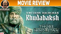 Thugs Of Hindostan Movie Review | Amitabh Bachchan | Aamir Khan | Katrina Kaif | Fatima