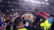 Le geste classe de Paul Pogba pour un fan de la Juventus