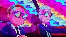 """Netflix annonce la fin de """"Rick et Morty""""..."""