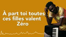 Rémy Adan-Pas comme eux ( video Lyrics ) 2018