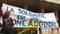 """Procès des """"7 de Briançon"""" - Interview du président de la Cimade France"""