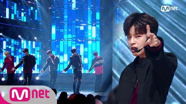 소년미+남성미 ′스트레이키즈′의 ′I am YOU′ 무대