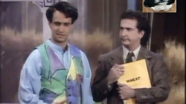 Perfect Strangers S7 E19 - The Play's The Thing