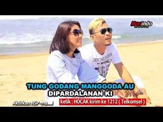 Ho Do Cintaki - Wahyu Wira Purba