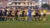 Kαλύβια-Νίκη Αγίας Παρασκευής 2-0 (Κύπελλο Φθιώτιδας)