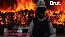 Une vie : El Chapo, l'un des plus gros trafiquants de drogues de l'histoire