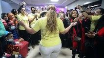Chikha Traxx Dance Chaabi Maroc Dance Way Way Way
