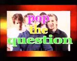Mcfly-Pop The Question-CDUK- Name the Beatles