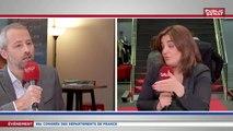 88ème Congrès de l´Assemblée des Départements de France - Evénement (08/11/2018)