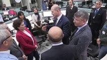 Soylu: '81 vilayette 112 Acil Çağrı Sistemi'nin tamamını bitireceğiz' - ADANA