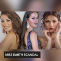 Miss Earth 2018 candidates accuse sponsor of sexual harassment | Evening wRap