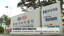 Korea's sluggish auto industry: How can firms tackle the crisis?