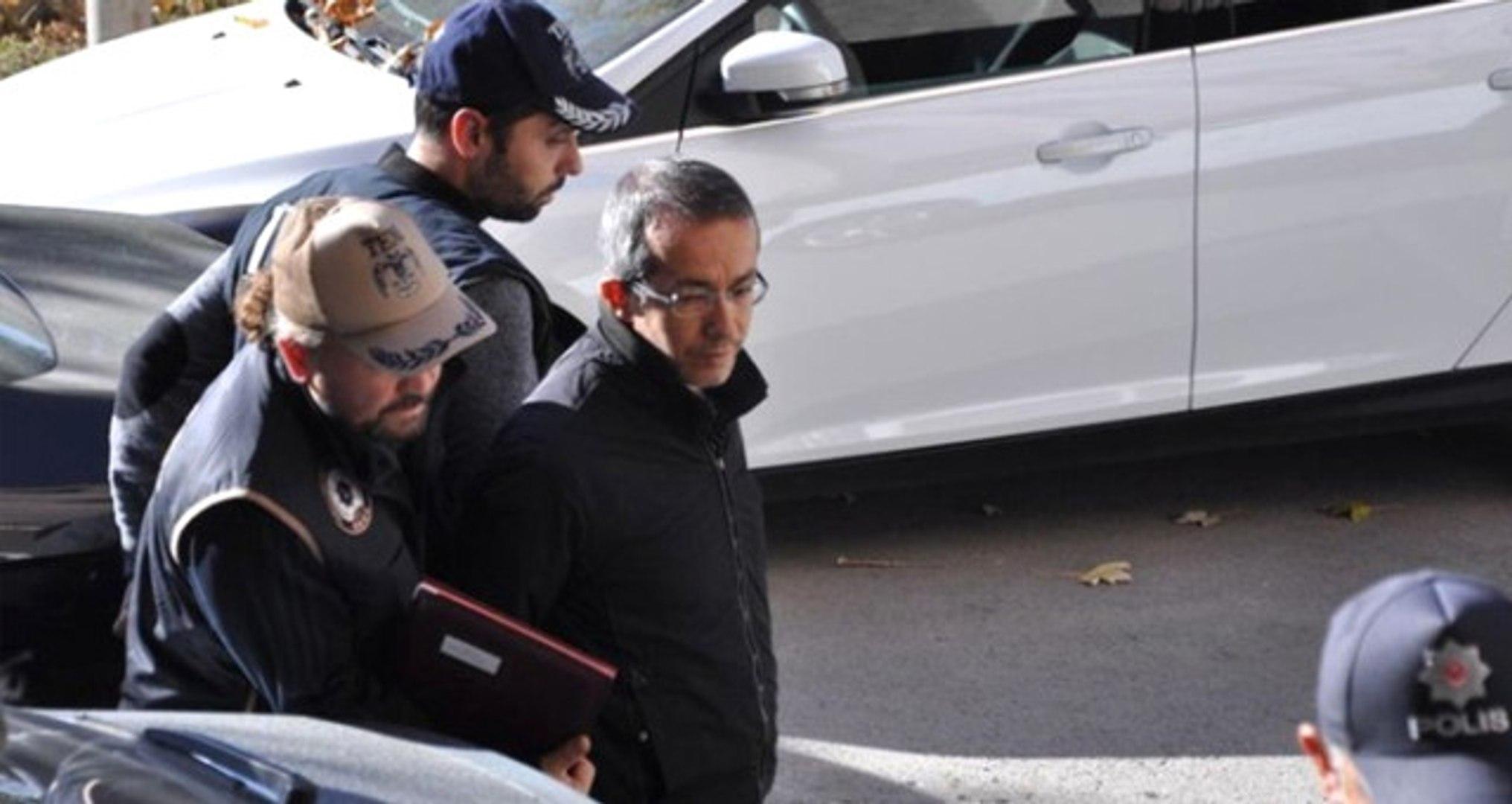 Son Dakika! Eski Cumhuriyet Savcısı Ferhat Sarıkaya FETÖ'den Tutuklandı