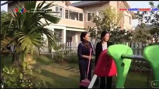 Hanh phuc khong co o cuoi con duong tap 31 Full Ban chuan da