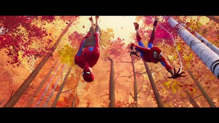 Spider-Man : New Generation - Vidéo exclusive VOST