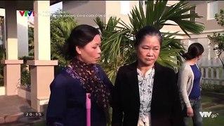 Hanh Phuc Khong Co O Cuoi Con Duong Tap 31 Ngay 8
