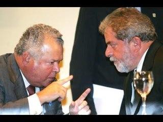 Quem escondeu e roubou 200 milhões de dólares de Lula?