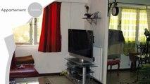 A louer - Appartement - Hyeres plage (83400) - 3 pièces - 76m²