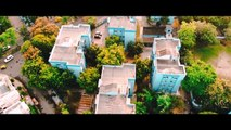 Welcome to My city II Kolkata Drone View II Arial Shot