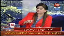 Meher Abbasi Reviews About PTI Govt Policies ,,