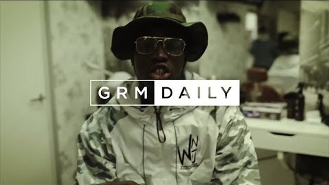King Yanz - Lizzie [ Music Video] | GRM Daily