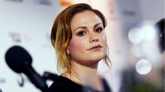 Anna Paquin Joins The Cast Of 'The Affair'