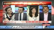 If Shehbaz Sharif Criticise NAB But When NAB Do Action Against Him So,,Uzma Bukhari Response