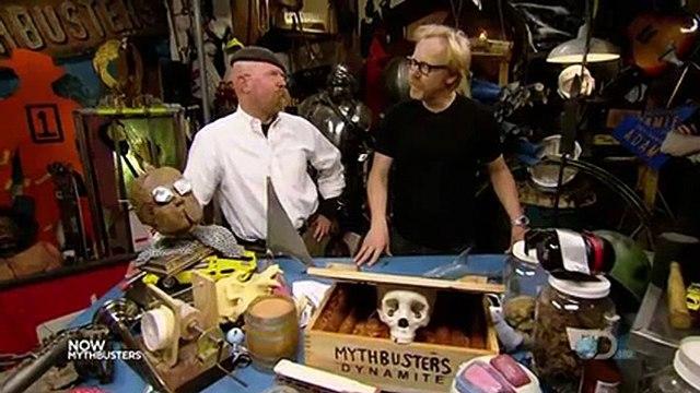 Mythbusters S08E08
